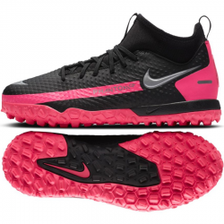 Buty Nike JR Phantom GT Academy DF TF CW6695 006